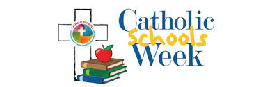 Catholic Schools Week & Open House!